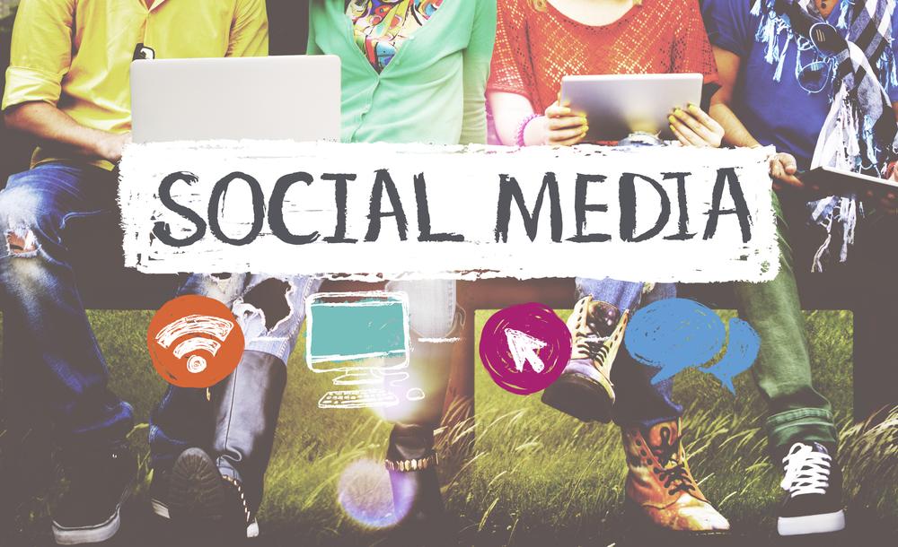 Macam-macam Media Sosial