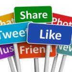 5 Peran Media Sosial di Kehidupan Sehari-hari
