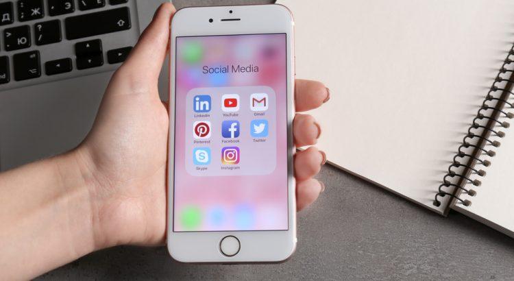 Media Sosial Agency Terbaik