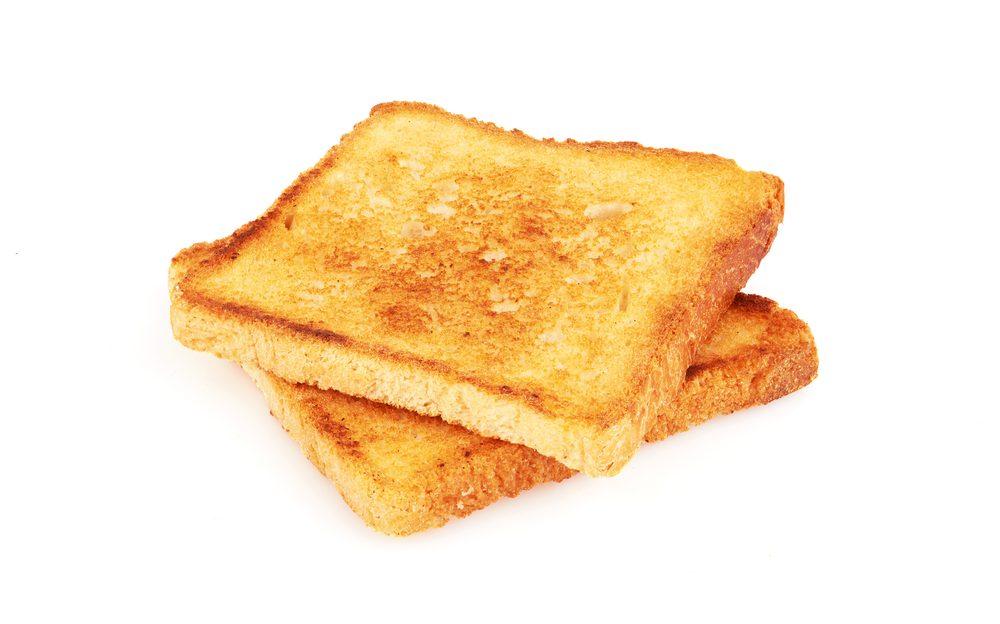 Resep Membuat Roti Bakar