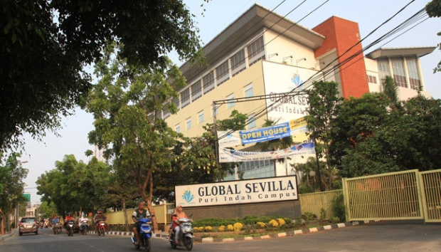 Sekolah Internasional Global Sevilla School