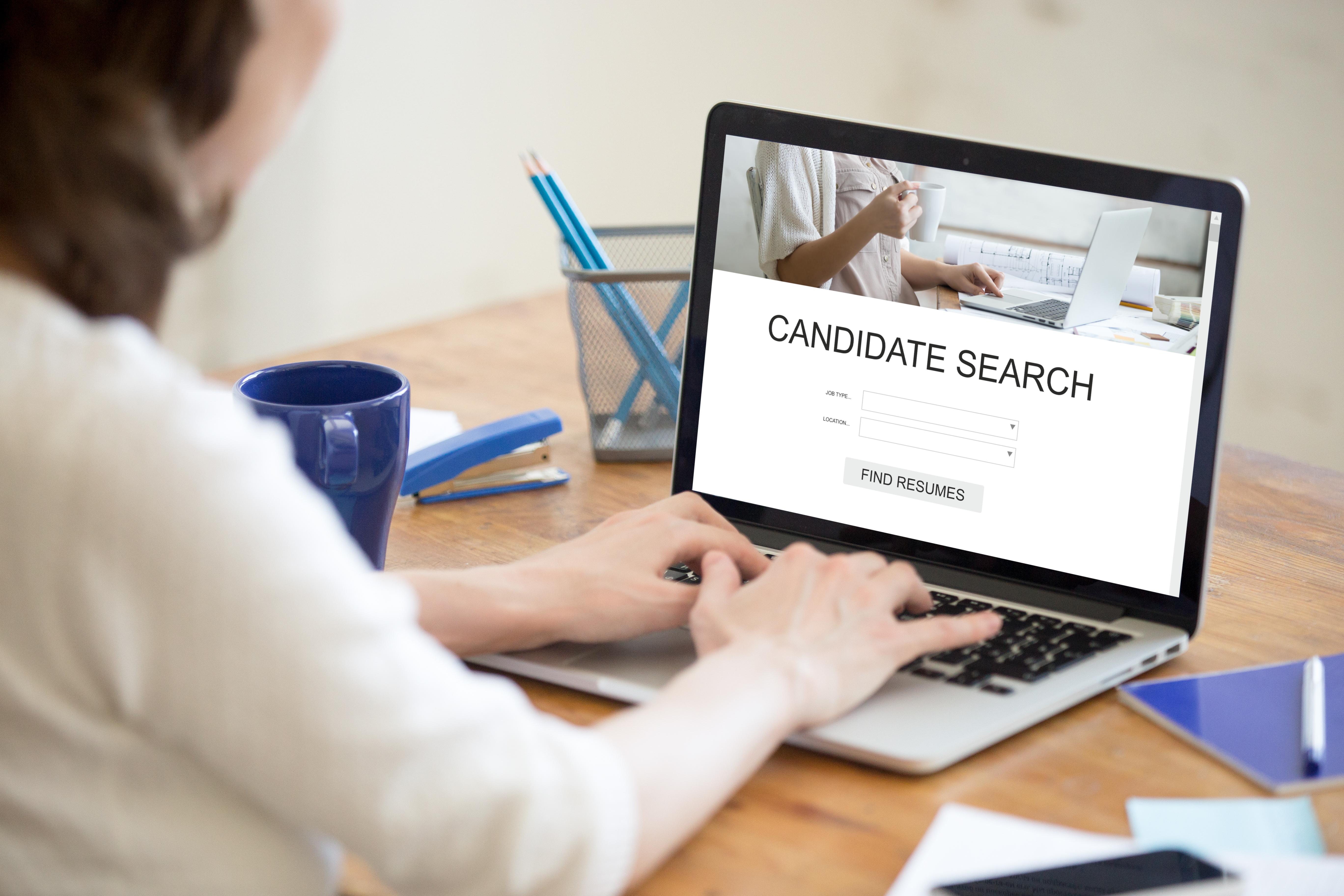 skill recruitment agency