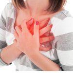 4 Gejala Penyakit Jantung pada Wanita