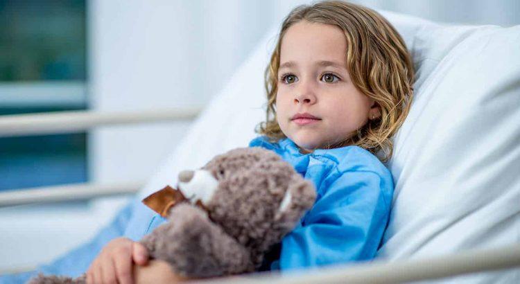 asuransi kesehatan anak